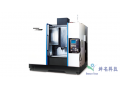高速模具加工中心 NX 5500 II, 6500 II (韩国产)